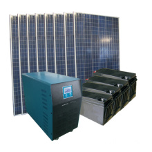 5kw inverter solar power system