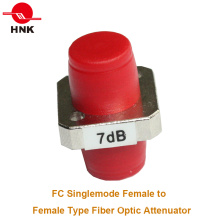 1~30dB FC/PC Singlemode Female to Female Adapter Type Attenuator