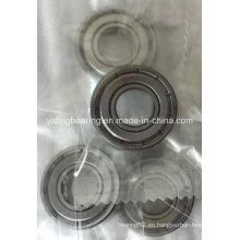 Rodamiento de bolas profundo del surco de alta calidad SKF 6001-2z / C3