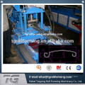 2016 Wind-proof roller shutter Door Forming Machine with very good price/performance ratio