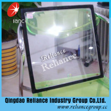 8mmclear+ 9A/12A+8mm Low E Insulated Glass