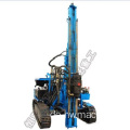 Photovoltaik Hydraulische Crawler Post Pile Driver