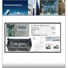 Schindler piezas de elevador MX-GC elevador de piezas de repuesto en venta