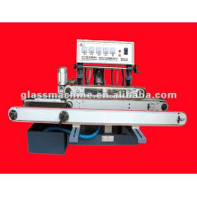 YMA211 Horizontal Glass Straight Grinding Machine with 4 Wheels