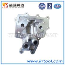 Moulage professionnel en métal pour l'automobile