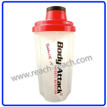 Blender Smart Plastic Protein Shaker (R-S042)