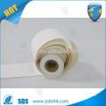 Alibaba Chine bonne qualité blank taille personnalisée rouleaux de papier thermique à l'eau et à bas prix