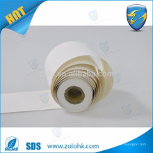 China suppliers waterproof soft pos thermal paper rolls for custom printing