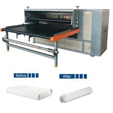 Automatische Matratzenbox-Verpackungsmaschine