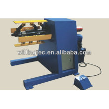 used decoiling machine