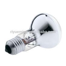 reflector cover R90 halogen light bulb