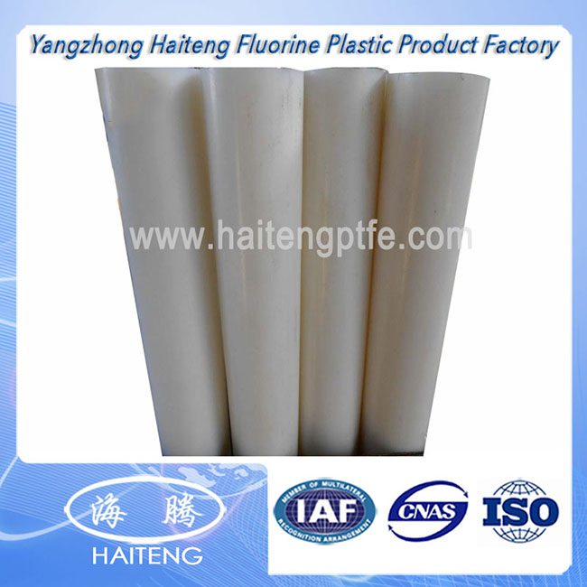 White Color HDPE Rod