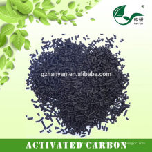 Quality new coming activated carbon for swimming pool