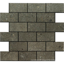 Self Adhesive Waterproof Peel and Stick Tiles Mosaic for Wall Backsplash