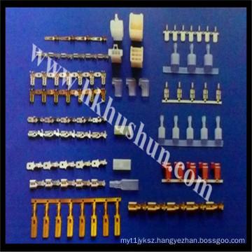 Provide Connector Terminal, Various Type Terminals (HS-DZ-0024)