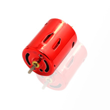 Carbon Brush RC 370 DC Motor 6V 5000rpm