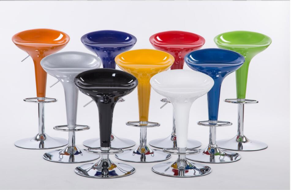 High Stool Bar Chair