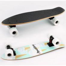 """Chapéu de madeira do bordo do skate do cruzador 22 """"Skate Boards"""