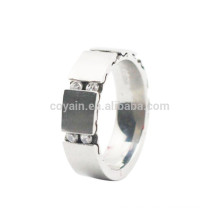 Custom Stainless Steel Rings China Factory