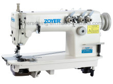 Zoyer High Speed Chain Stitch Industrial Sewing Machine (ZY3800)