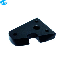 High precision custom CNC milling machining plastic POM parts