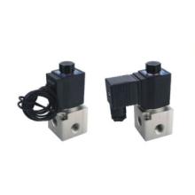 Válvulas solenóides pneumáticas da série 3V3 da ESP