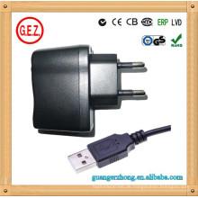 5v 100mA USB-Adapter