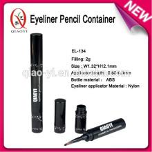 New Plastic eyeliner pencil cosmetics packaging