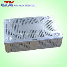 Kundenspezifisches Soem-Qualitäts-Blech, das Teile stempelt