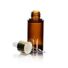 Botella de alta calidad del animal doméstico del aceite esencial 25ml
