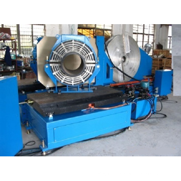 Многоугольная фитинговая машина High Quaity 710-1000mm
