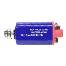 FK480-3 Wave Box Strong Magnetic DC Motor 24V