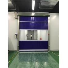 Hongfa Servo Motor Controller PVC Fast Door