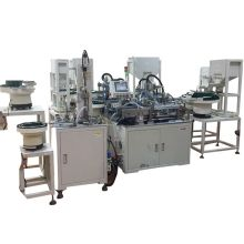 Non-Standard Automatic Assembly Line for Water Inlet