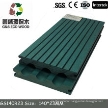 140x25mm wpc floor panel for terrace price wpc flooring
