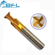 Твердосплавные фрезы BFL Твердосплавные фрезы ласточкин хвост, 65 градусов