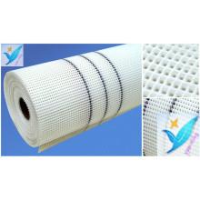 5 * 5 160G / M2 Malla de fibra de vidrio para la pared