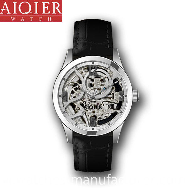 Waterproof Best Mechanical Watch for Men