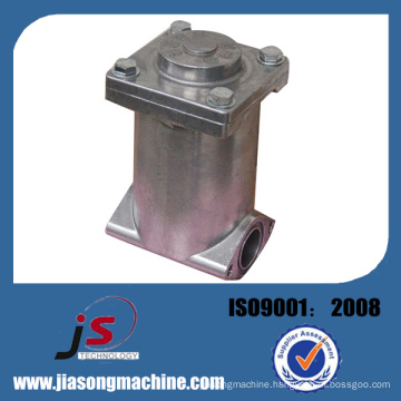 Aluminum Filter for Fuel Dispenser