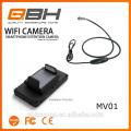 Accessoires de téléphone portable caméra wifi smartphone