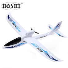 HOSHI WLtoys F959 RC Airplane Fixed Wing 2.4G Radio Control 3 Channel RTF SKY-King Aircraft with Foldable Propeller Kids