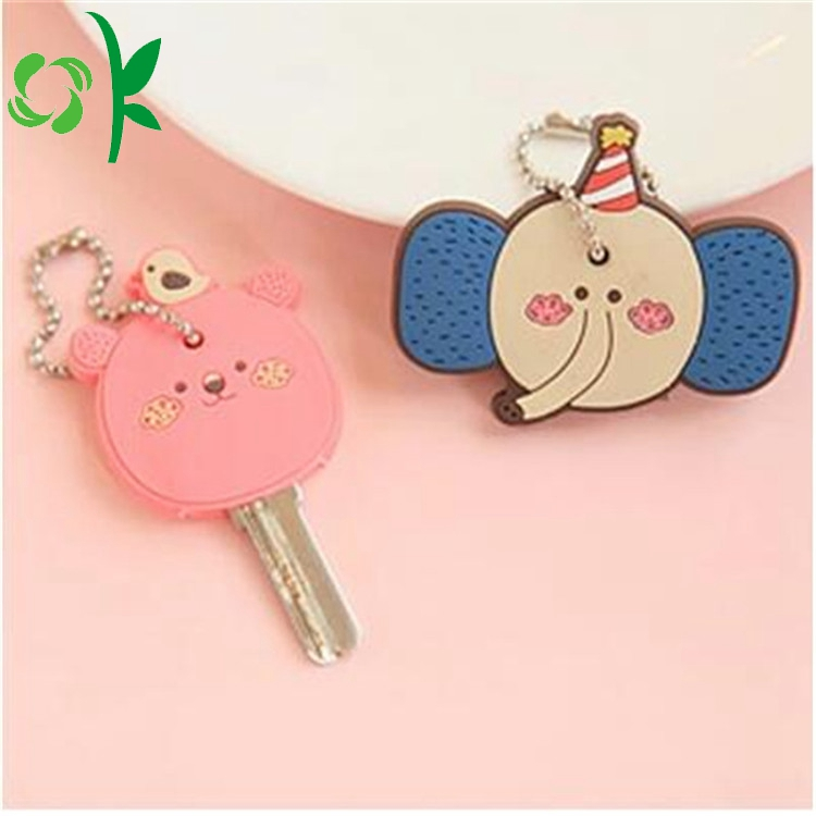 Cute Animal Key Holder