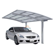 Sun Shade Parking System Car Shelter