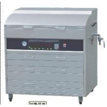 Máquina de fazer chapa flexográfica automática