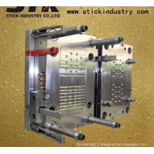 Plastic Injection Mould, 500000 Shots Molding (STK-M1101)