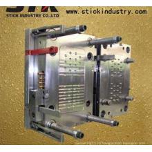 Пластмассовая литьевая пресс-форма, 500000 литьевых форм (STK-M1101)