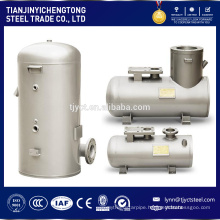 the pressure vessel price