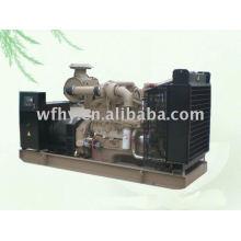 150KW Generador Diesel Cummis Motor