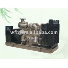 150 кВт дизельный генератор Cummis Engine