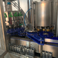 carbonated drink small juice filling machine